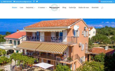 Predstavljamo vam našu novu web stranicu!
