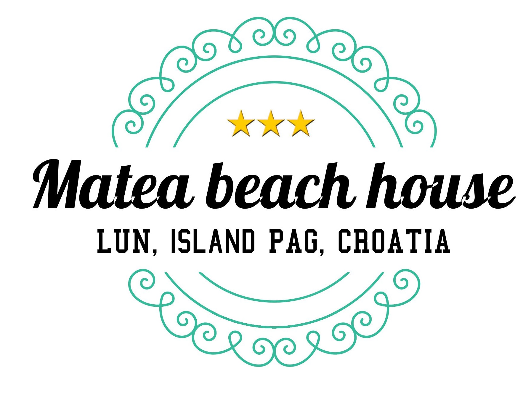 Matea beach house